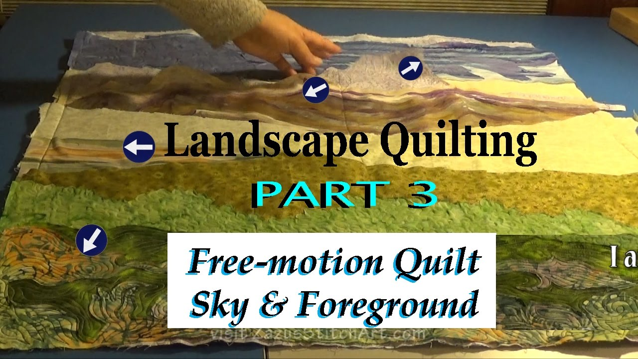 Free motion quilting | quilt addicts anonymous.