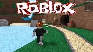 Roblox - My First Video - Epic Playing Minigames - Gamer Chad