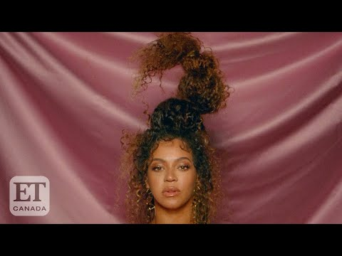 Reaction To Beyonce's 'Black Is King'