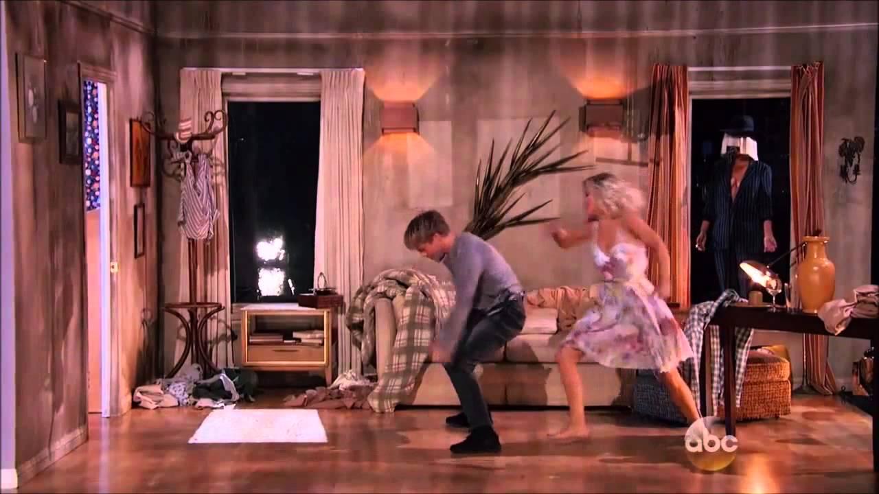 Sia Elastic Heart Julianne Hough Derek Hough Dancing With the ...