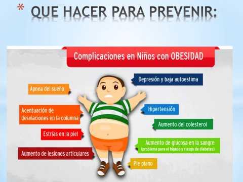 ESTILOS DE VIDA SALUDABLE NIÑOS. - YouTube