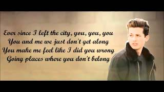 Hotline Bling Charlie Puth Ft Kehlani Lyrics