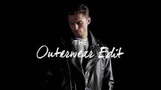 Forever 21 Men's Outerwear Edit feat. Harvey Newton-Haydon Thumbnail