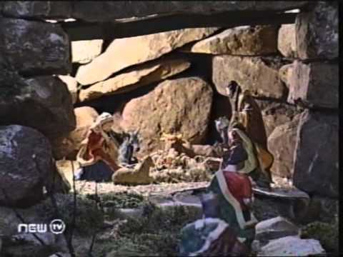 - Amazing Christmas Cave By A 14 Years Old Lebanese - YouTube