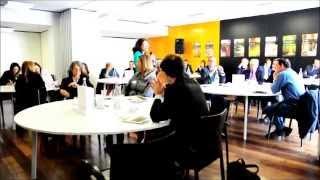 Os 7 Hábitos das Pessoas Altamente Eficazes, versão 4.0 - Evento de Lisboa, 29 de Maio