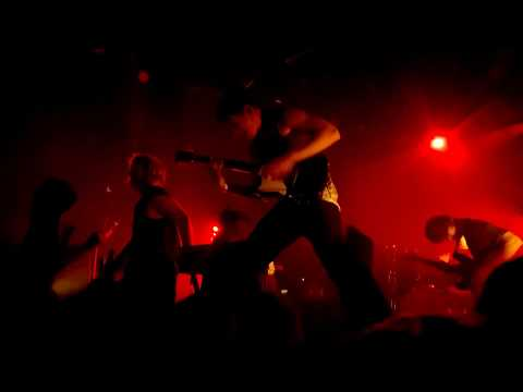 Disco Ensemble - This Is My Head Exploding - Live@Tavastia 6.12.2018 mp3