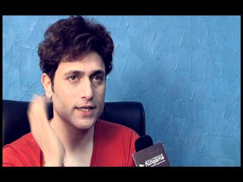 Shiney Ahuja on 'Ghost' - Exclusive Interview