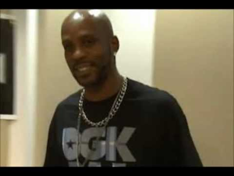 DMX-Rudolph The Red Nosed Reindeer Ringtone