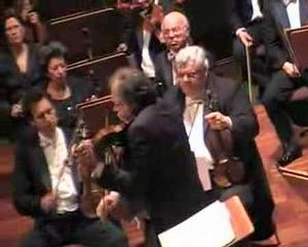 Ferenc Kiss, Violin - Thais Meditation J. Massenet