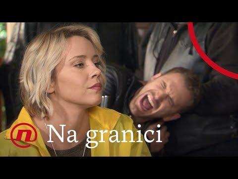 Na granici - ep 65 - Banda iz Ljubanova maltretira Lokvičane