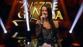 Katarina Milojkovic - Juce sam - (live) - ZG 2014/15 - 18.10.2014 EM 5.