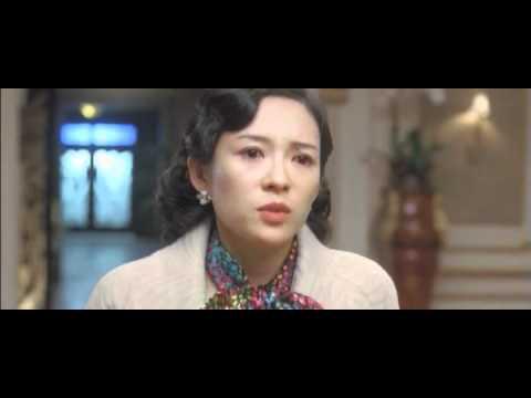 Cảnh nóng của Bá Chi và Jang Dong Gun trong