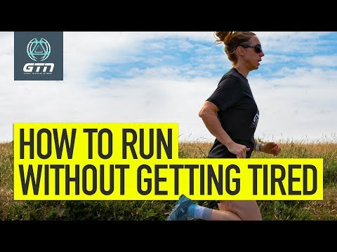 How To Run Without Getting Tired – Essential Run Tips For Triathletes | Triathlon Training Explained
