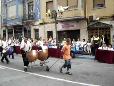 Marruecos Fiestas M y C