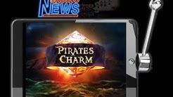 Der Pirates Charm Slot von Quickspin