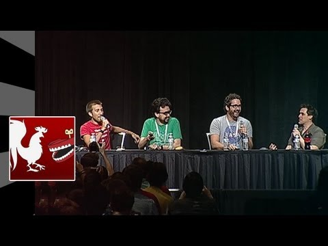 Rooster Teeth Video Podcast #226