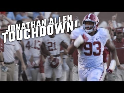 Watch Jonathan Allen