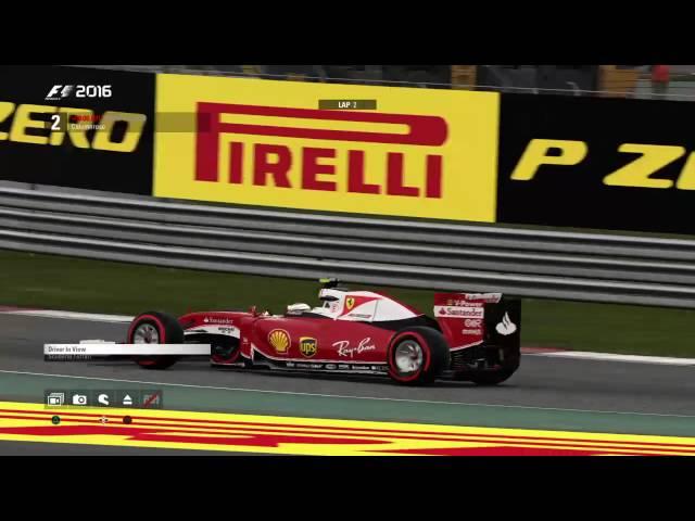 GP2 Chinese GP - racestation.net