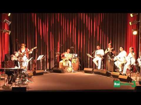 NEAPOLITAN CONTAMINATION & IRINA AROZARENA -RADIO RAI 3 ROMA-