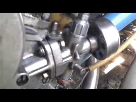 Настройка карбюратора солекс 21083: регулировка с видео