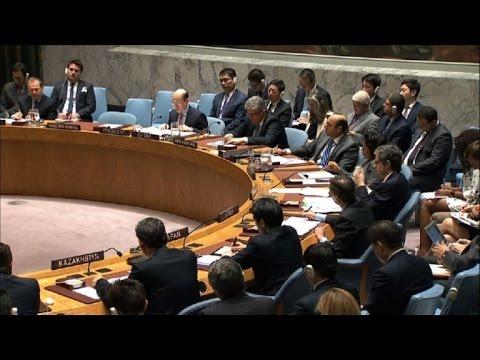 China y Rusia rechazan acciones militares contra Corea del Norte