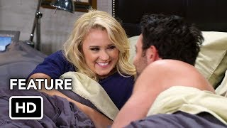 "Young & Hungry Season 5 ""Gabi & Josh In Love"" Featurette (HD) Final Season"