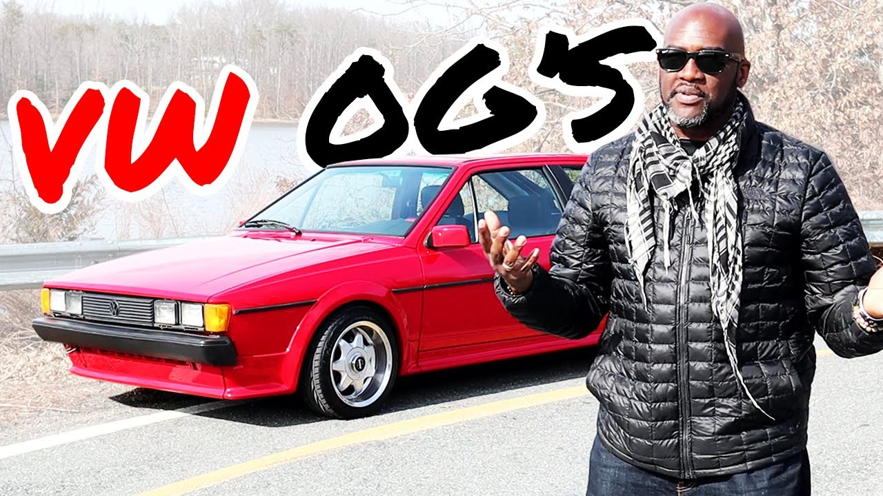 Owning a Scirocco for 30 Years!   Owner Spotlight