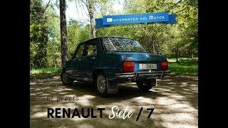 Renault Siete/7- El Previo