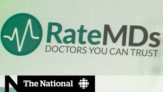 The hidden hand of 'reputation management' in your doctor's online reviews