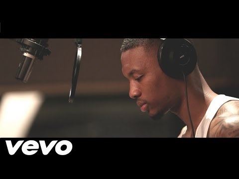 Damian Lillard - Church (Official Music Video)