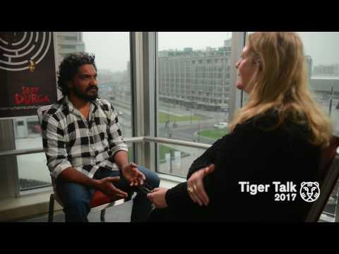 Tiger Talk #2: Sexy Durga