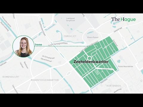 The Hague | Living | Zeeheldenkwartier