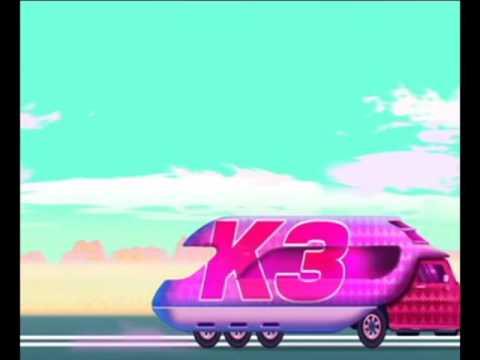 K3 saison 1 épisode 2