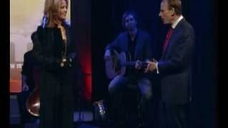 Renée Fleming performs Hallelujah on BBC1