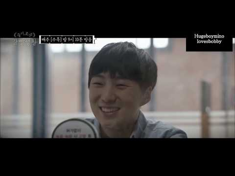 [ENG SUB] Prison Playbook Ep.10 Seung Yoon's cut (Yoon visits  Mincheol)
