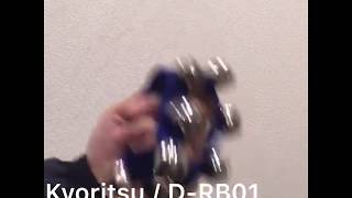 【Ikebe channel】キョーリツ Wrist Ring Bells【#DS渋谷試奏動画】