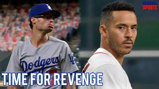 MLB | Expected Revenge
