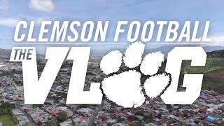 Clemson Football    The Vlog (Costa Rica, Ep 5)