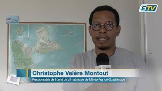 La Guadeloupe, la Martinique et d'autres iles des Antilles sont en vigilance sécheresse!
