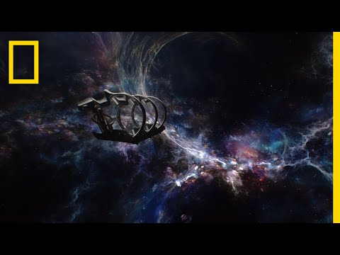COSMOS SEASON 3 TRAILER | National Geographic