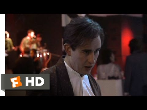 24 Hour Party People (2002) - Last Refuge of the Untalented Scene (7/12) | Movieclips