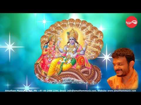 Narayana Ninna - Narayana - T M krishna (Full Verson)