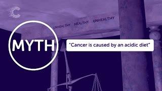 Can an alkaline diet cure cancer? Video