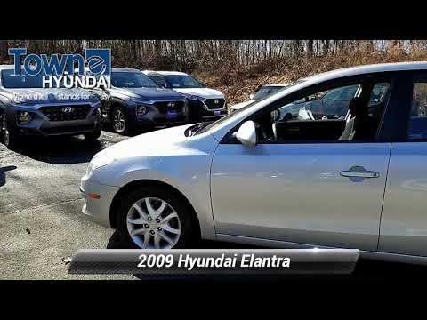 Used 2009 Hyundai Elantra Touring, Denville, NJ 9U041353