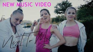 Lisa Oliferova - Next to me (Official Music Video 2021) 18+