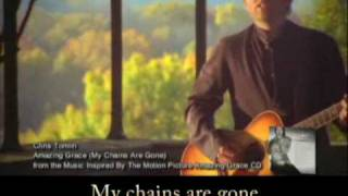 Download lagu Chris Tomlin Amazing Grace My Chains are gone with Lyrics MP3
