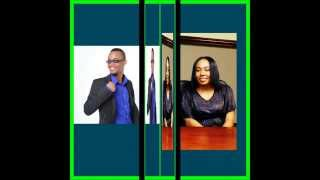 Singer Wayne&Shelly Ann Watson- How Great Is Our God