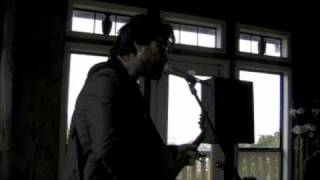 "Bob Schneider - ""God is my Friend"""