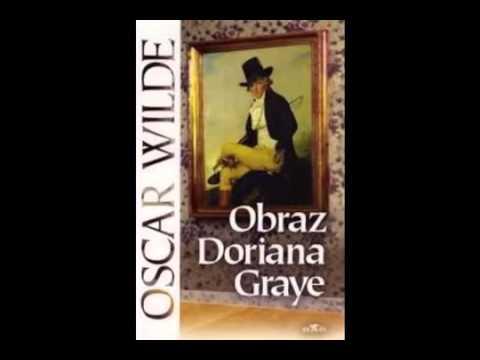 Obraz Doriana Graye - Oscar Wilde - audio kniha