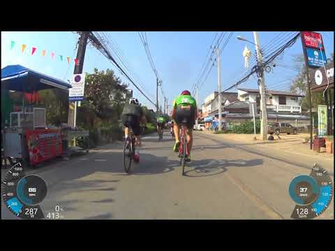 Race to the Ibis Styles Chiang Khong Riverfront, Northern Thailand